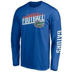 UF Gators Mens UF Long Sleeve T-Shirt by Fanatics