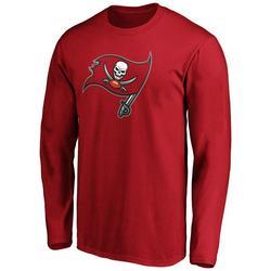 Buccaneers Mens Super Bowl Flag T-Shirt