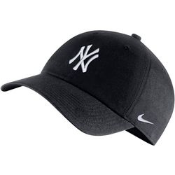 New York Yankees Embroidered Hat By Nike