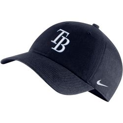 Tampa Bay Rays TB Embroidered Hat By Nike