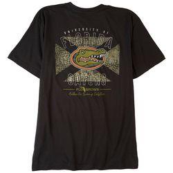 FloGrown Mens Florida Gators Swamp Outfitters T-Shirt