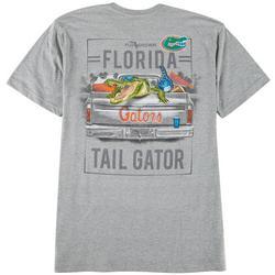 Mens Florida Gators Tail Gator T-Shirt