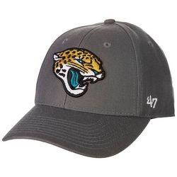 Jacksonville Jaguars MVP Adjustable Cap