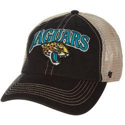 Jacksonville Jaguars MVP Mesh Cap