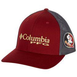 Columbia Mens Mesh FSU Hat