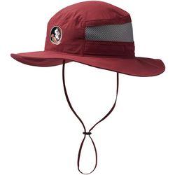 PFG Columbia Florida State Seminoles Vented Beach Hat