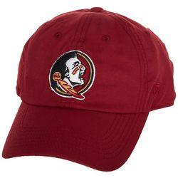 FSU Seminoles Staple Hat by Top Of The