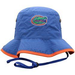 Florida Gators Mens Bicolor Bucket Hat