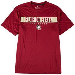 Florida State Mens Logo T-Shirt