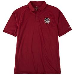 Mens Team Breathable Polo by Colosseum