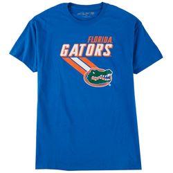 Florida Gators Mens Promo Logo T-Shirt by Victory