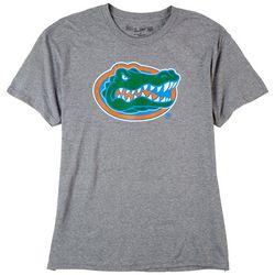 Florida Gators Mens Heathered Team logo T-Shirt by Victory