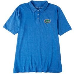 Florida Gators Mens Chest Logo Polo by Victory
