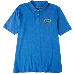 Florida Gators Mens Chest Logo Polo