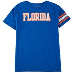 UF Mens Florida Gators UF T-Shirt by Victory