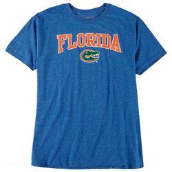 UF Mens Florida Gators Logo UF T-Shirt by Victory