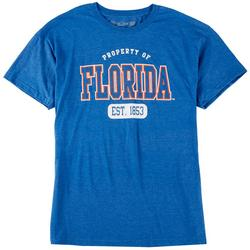 Mens Property of Florida T-Shirt by Victory