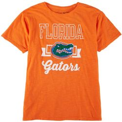 UF Mens Gators Logo T-Shirt by Victory