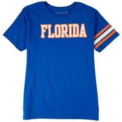 Florida Gators Mens Varsity Stripes T-Shirt by Victory