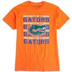 Gators Mens Promo Logo T-Shirt by Victory