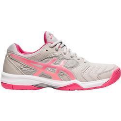 Womens Gel Dedicate 6 Tennis Shoe