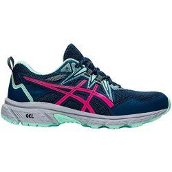Asics Womens Mesh Gel Venture 8 Running Shoes