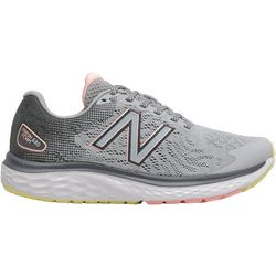 New Balance Womens 680v7 Running Shoes