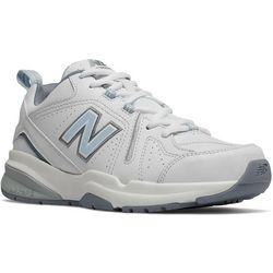 New Balance Womens 608v5 Cross Training Shoes