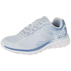 Fila Womens Memory Primeforce 4 Athletic Shoes