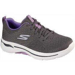 Skechers Womens GOWalk Arch Fit Unify Athletic Shoes
