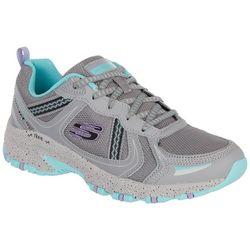Skechers Womens Vast Adventure Shoes