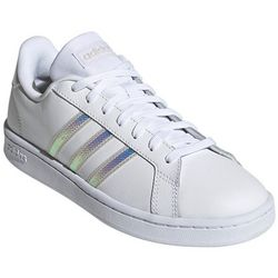 Adidas Womens Grand Court Athletic Shoes
