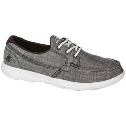 Womens GOwalk Isla Boat Shoes