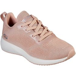 Skechers Womens BOBS Sport Total Glam Shoes