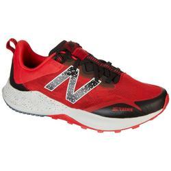Mens Nitrel v4 Running Shoes