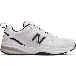 New Balance Mens 608v5 Cross Training Athletic Shoes