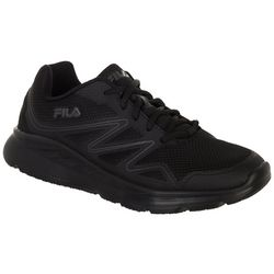Fila Mens Memory Panorama 9 Running Shoes