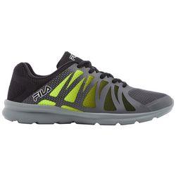 Fila Mens Memory Finition 6 Running Shoes