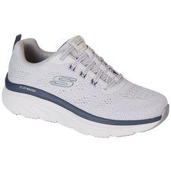 Skechers Mens DLux Walker Commuter Shoes