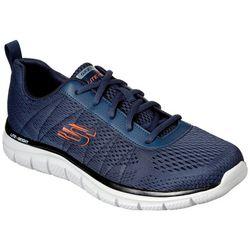 Skechers Mens Track Moulton Training Shoes