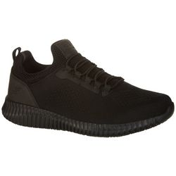 Skechers Mens Cessnock Work Shoes