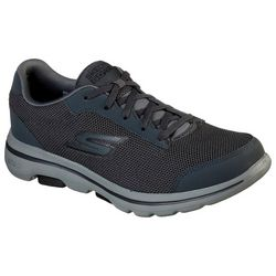 Skechers Mens GoWalk5 Demitasse Shoes