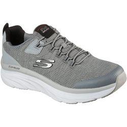Skechers Mens D'Lux Walker Pensive Athletic Shoes