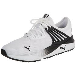 Mens Pacer Future Mesh Running Shoes