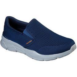 Skechers Mens Triple Play Shoes