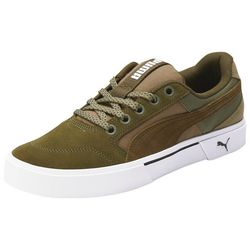 Puma Mens C Rey Utility Shoes