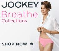 Jockey Breathe