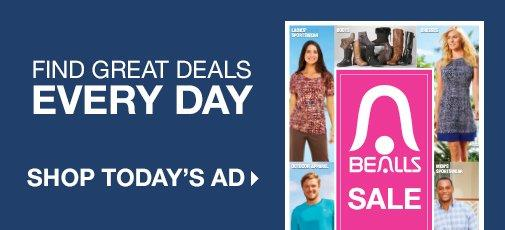 Find Great Deals Every Day | Shop Today's Ad
