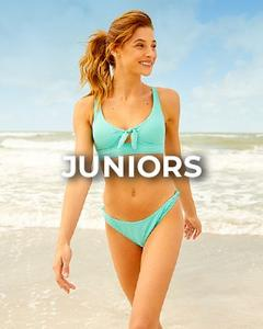Juniors' Swimwear