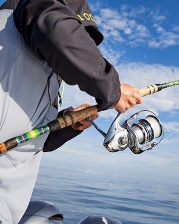 Loco Skailz Fishing